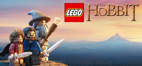 LEGO The Hobbit  Crack and Serial Keys