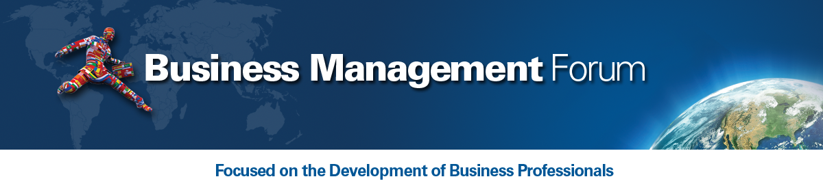 Business Management Forum
