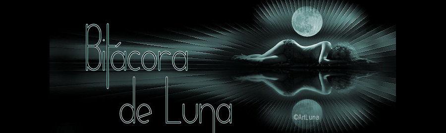 Bitacora de Luna - Material PSP