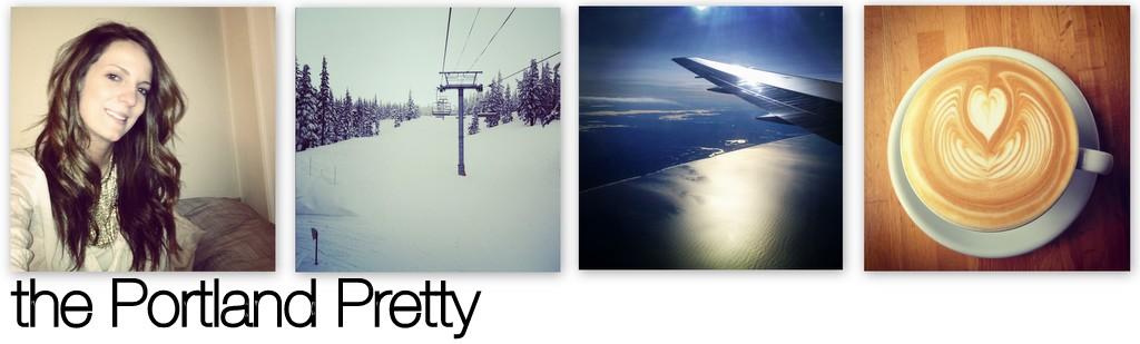 the Portland Pretty