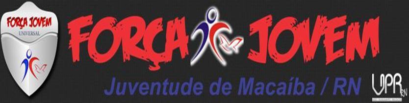 Força Jovem Macaíba/RN