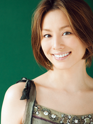 Ryoko Yonekura Profile - Asean Entertainment