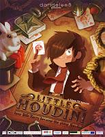 Little Houdini (2014) [Latino]