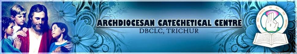 Trichur Catechetical Department