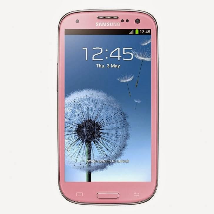 Harga Samsung Galaxy S3