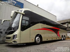 Volvo 9800