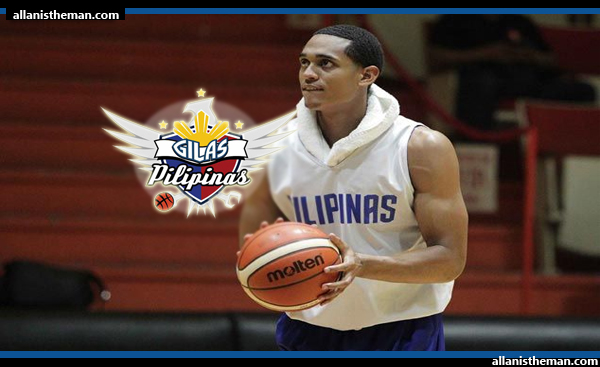 Jordan Clarkson's dad says son won't play for Gilas Pilipinas