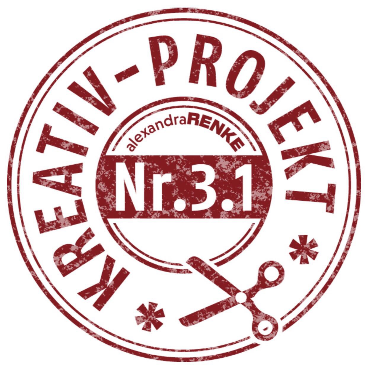 Ab 19.05.2017 Kreativprojekt Nr. 3