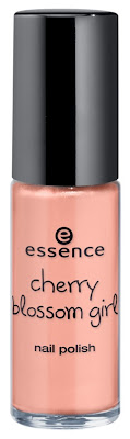 Essence Cherry Blossom Girl