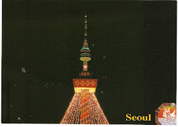 From Rob, Korea