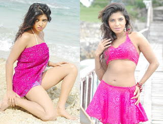 Actress-Laveena-hot-stills-Gallery-Images