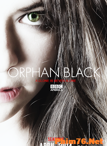 Hoán Vị 2 - Orphan Black Season 2