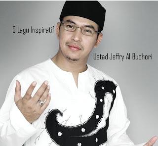 5 Lagu Inspiratif Untuk Mengenang Ustad Jeffry Al Buchori