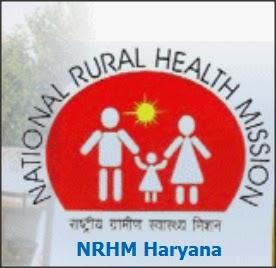 NRHM Haryana