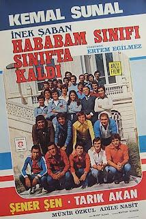 Hababam Sınıfı Sınıfta Kaldı (1975)