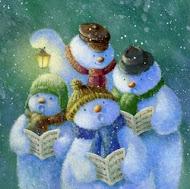 Здравствуй, гостья зима....