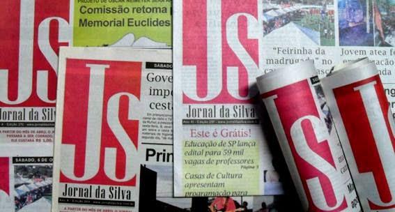 Jornal da Silva