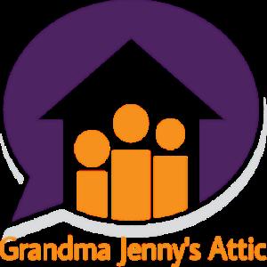 Grandma Jenny's Attic