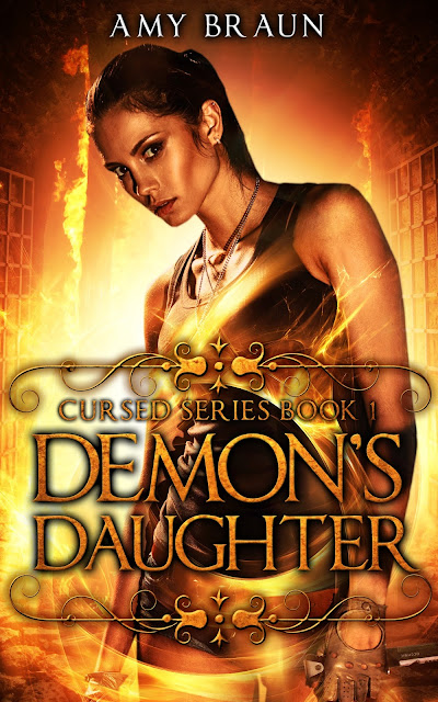 http://www.amazon.com/Demons-Daughter-Cursed-Novel-1/dp/0993875823