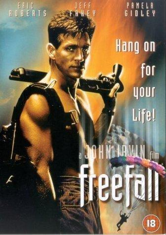 Freefall (Caída libre) (1994)