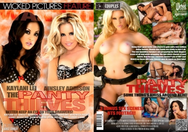 The Panty Thieves XXX DVDRip   Pr0nStarS Porn Videos, Porn clips and Hottest Porn Videos from Porn World