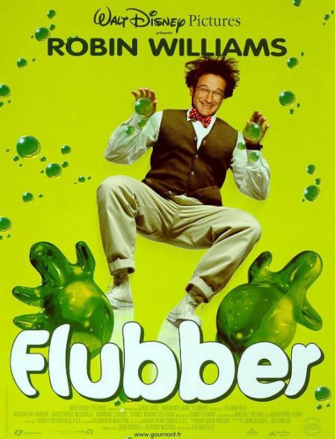 Flubber (1997) ดึ๋ง ดึ๋ง อัจฉริยะ