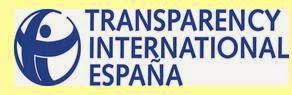 TRANSPARENCY INTERNACIONAL ESPAÑA ATUNTAMIENTOS