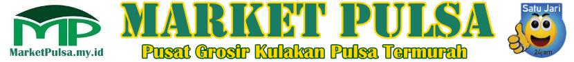 MARKET PULSA ELEKTRIK MURAH ONLINE 2017