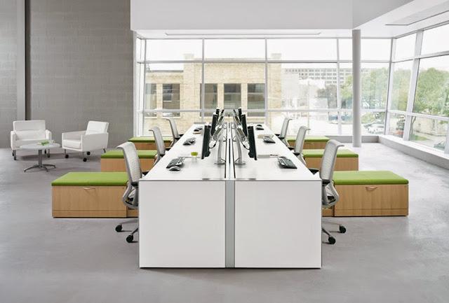 desain kantor, kantor minimalis, ruang kantor minimalis, office space, desain interior, design office