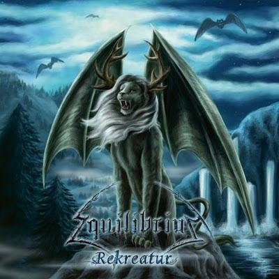 Equilibrium Rekreatur