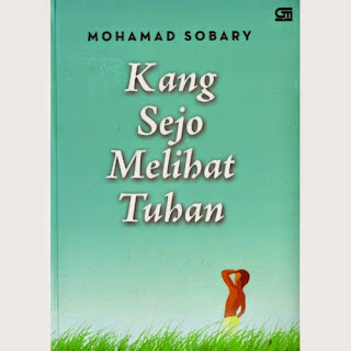 Toko Buku Online Surabaya | Kang Sejo Melihat Tuhan