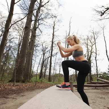 Could Leg Workouts Be the Key to Brain Health?