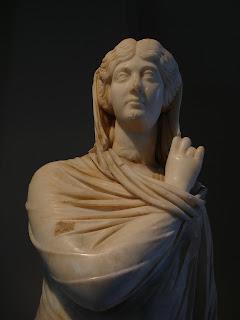 Cornelia Antonia s. II d.C.