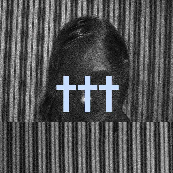 ††† (Crosses) - EP †† - EP Cover