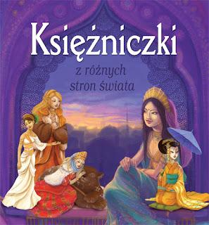 Ewa Kleszcz, Aleksandra Chabros. Księżniczki z różnych stron świata.