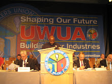 UWUA Constitutional Convention 2011