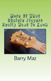 More Of What Ukulele Players Really Want To Know