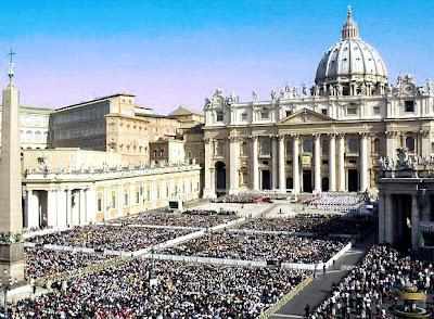 El Vaticano - curiosidades históricas
