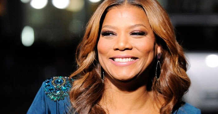 Consider, that Queen latifah nu video