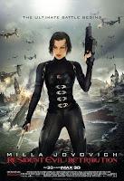 Ver Resident Evil: Retribution 2012 Online Gratis