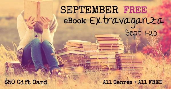FREE E-BOOK EXTRAVAGANZA!