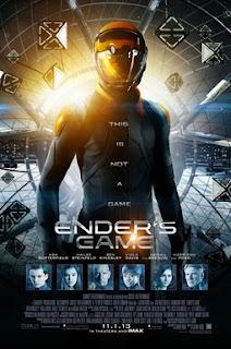 Ender's Game 2013 مترجم اون لاين