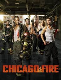 Lángoló Chicago - Chicago Fire online (2012)
