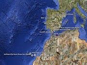 CIEs en España