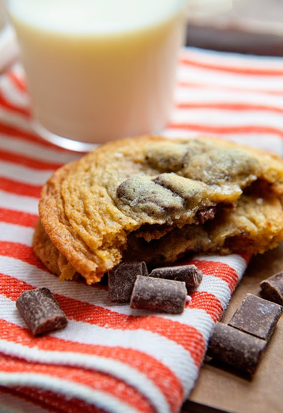 CUP OF JO: The Best Chocolate Chip Cookies You'll Ever Have
