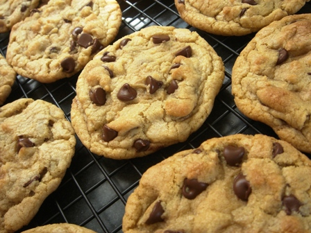 Oven spoonful cookie recipe