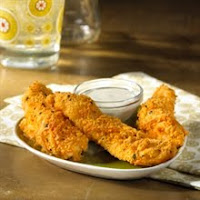 extreme chicken tenders