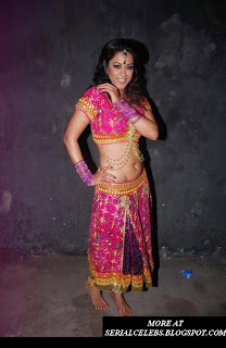 Mumaith Khan in Mere Dost item song