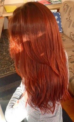 Niedziela dla włosów 22 | Laminowanie żelatyną
