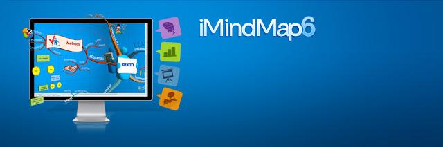 Imindmap 6.01 crack full - Phần mềm vẽ sơ đồ thuyết trình
